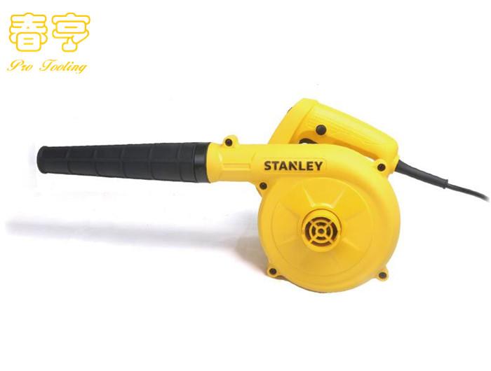 史丹利stpt600大功率调速电动吹风机吹灰尘机工业除尘