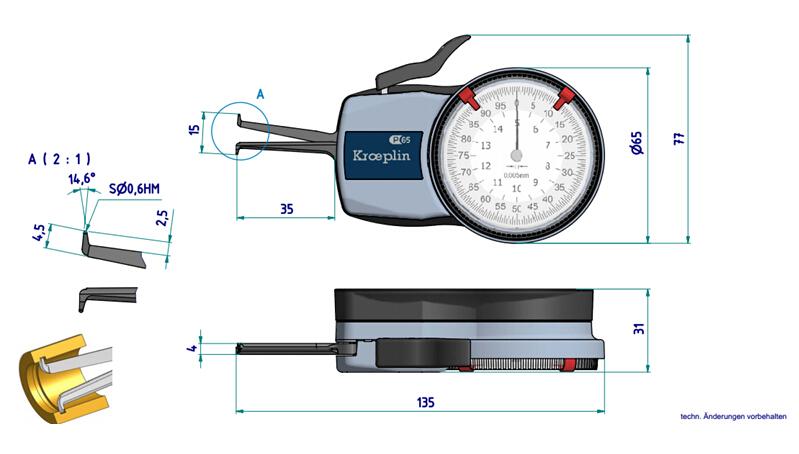 航空**工业:发动机叶片厚度量测 ◆  线缆制造:线缆直径测量 ◆  玻璃